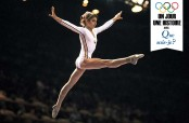 1976 - Nadia Comaneci atteint la perfection (12/17) 