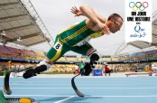 2004  Oscar Pistorius athlte du futur ? (17/17)