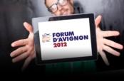 Forum d'Avignon 2012 : tous les espoirs sont dans la culture ?