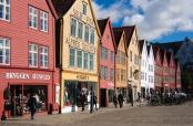 Cinq bonnes raisons d'aller à Bergen