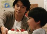 Tel père, tel fils, Kore-Eda en mode mineur