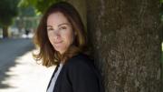 Émilie Frèche, lauréate du Prix Orange du livre pour Deux étrangers