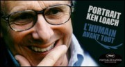 PORTRAIT DE KEN LOACH
