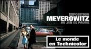 EXPOSITION MEYEROWITZ AU JEU DE PAUME
