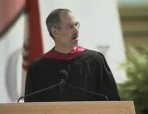 Discours de Steve Jobs  Stanford en 2005