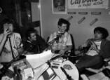 Carbone 14 : radio libre et débridée