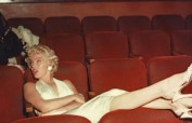 Marilyn Monroe, immortelle toile