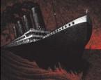 Le Titanic à la page
