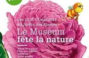 Le Muséum d'Histoire Naturelle célèbre la nature