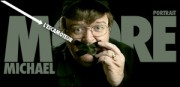 PORTRAIT DE MICHAEL MOORE