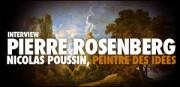 INTERVIEW PIERRE ROSENBERG