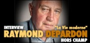 INTERVIEW DE RAYMOND DEPARDON