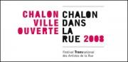 FESTIVAL CHALON DANS LA RUE 2008