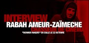 INTERVIEW DE RABAH AMEUR-ZAIMECHE