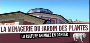 LA MENAGERIE DU JARDIN DES PLANTES