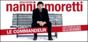 RENCONTRE AVEC NANNI MORETTI