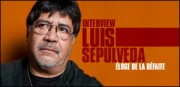 INTERVIEW DE LUIS SEPULVEDA