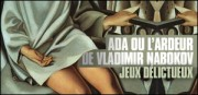 &#039;ADA OU L&#039;ARDEUR&#039; DE VLADIMIR NABOKOV