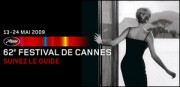 62e FESTIVAL DE CANNES
