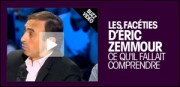 BUZZ VIDEO : LES FACETIES D&#039;ERIC ZEMMOUR
