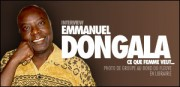 INTERVIEW D'EMMANUEL DONGALA