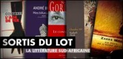 DOSSIER LITTERATURE SUD-AFRICAINE