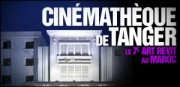 CINEMATHEQUE DE TANGER