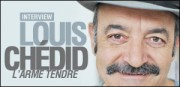 INTERVIEW DE LOUIS CHÉDID