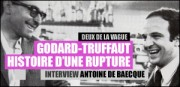 INTERVIEW D'ANTOINE DE BAECQUE