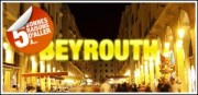 5 BONNES RAISONS D&#039;ALLER  BEYROUTH