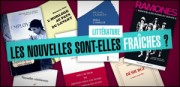 LES NOUVELLES SONT-ELLES FRACHES ?
