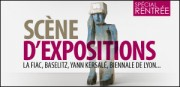 SCNE D&#039;EXPOSITIONS