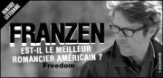 FRANZEN EST-IL LE MEILLEUR ROMANCIER AMRICAIN ?