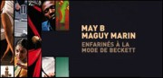 MAY B - MAGUY MARIN