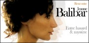 INTERVIEW DE JEANNE BALIBAR