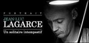 PORTRAIT DE JEAN-LUC LAGARCE
