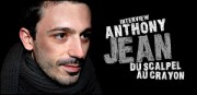 INTERVIEW D'ANTHONY JEAN