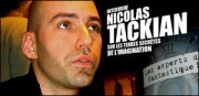 INTERVIEW DE NICOLAS TACKIAN