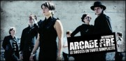 INTERVIEW D'ARCADE FIRE