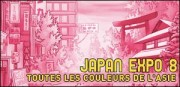 8e JAPAN EXPO