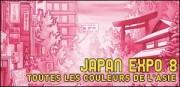 8e JAPAN EXPO