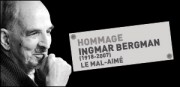 HOMMAGE A INGMAR BERGMAN