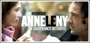 INTERVIEW D'ANNE LE NY
