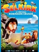 Selkirk, le véritable Robinson Crusoé