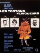 Les Tontons flingueurs, version restaure numrique HD