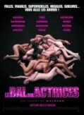Le Bal des actrices