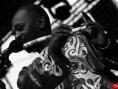 Mamadou Fofana - Jazz à Vienne - Jazz à Vienne