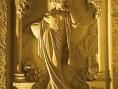 Bas-reliefs en hommage à Louise Pommery - Domaine Pommery