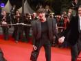 Asia Argento et Fu'ad Ait Aattou, Cannes 2007 - Fu'ad Ait Aattou