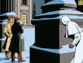  Blake et Mortimer - Le Serment des cinq Lords , la BD vnement de la fin d&#039;anne. - Le serment des cinq lords